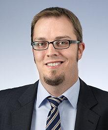 Doktor Kai Altenhoener