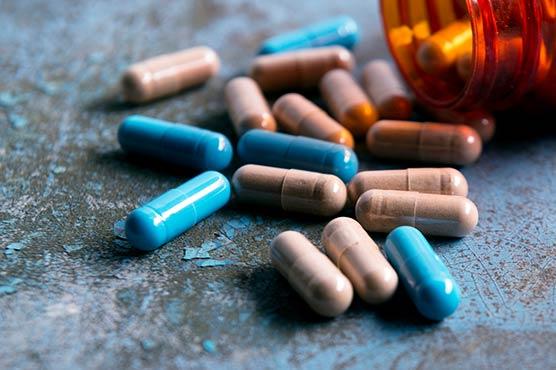 Pharma Uebersicht