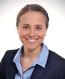 Doktor Hannah Minges